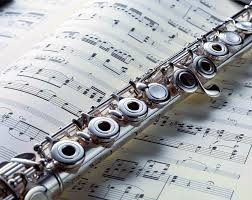flute and COPD